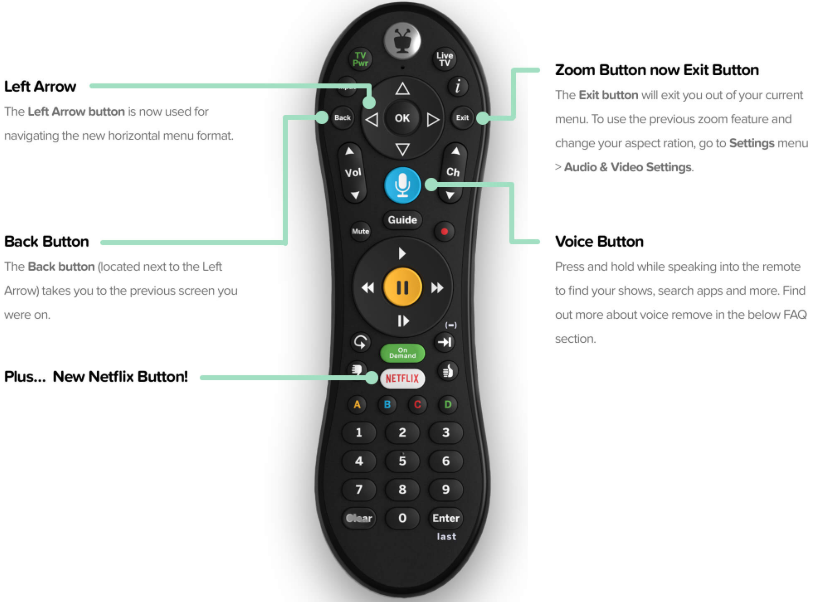 how do i upgrade my tivo remote's firmware