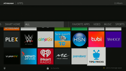 Welcome to the New TiVo Experience