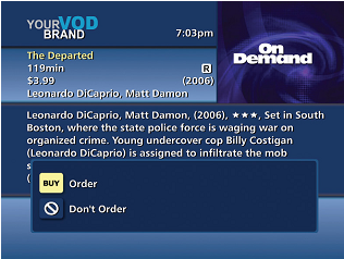 i-Guide On Demand