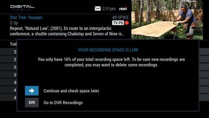 i-Guide DVR